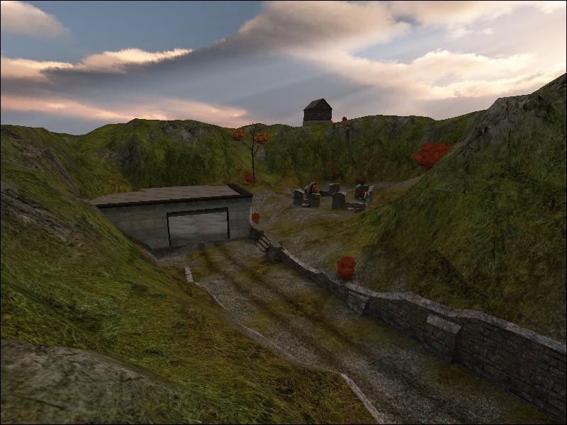et.trackbase.net] » Map details for map: Castle Attack